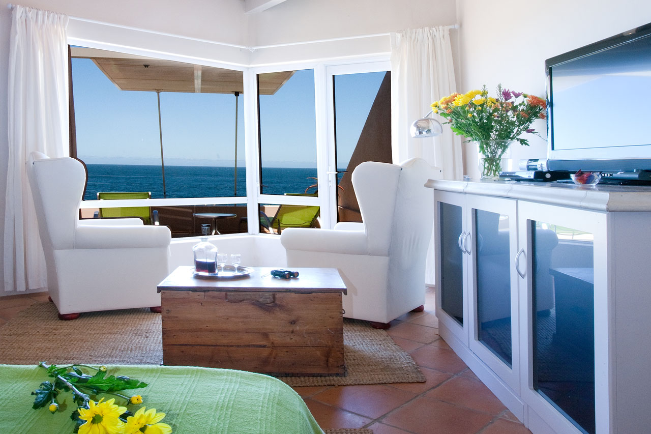 Villa Marine Rooms