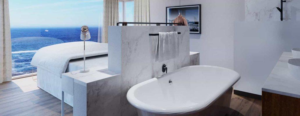 guest house villa marine