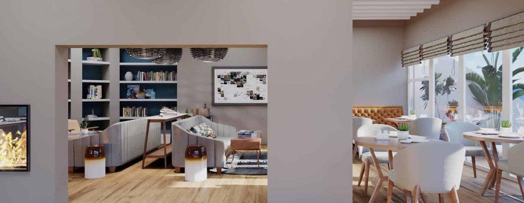 villa marine guest house gallery
